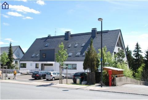 Appartementen Am Waltenberg 68