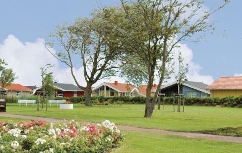 Novasol Ferienpark Friedrichskoog-Spitze