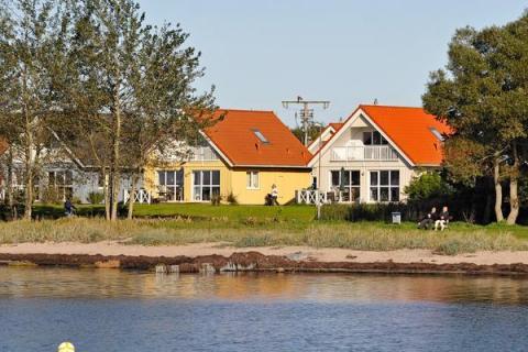 DanCenter Ferienpark Geltinger Bucht - Ostsee