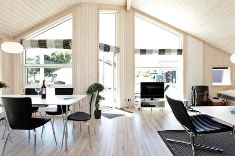 6-person holiday house Typ A
