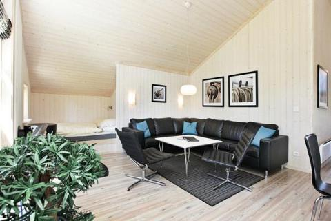 8-person holiday house Typ C