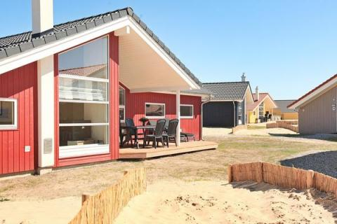 10-person group accommodation Typ D