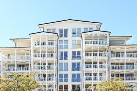 6-person apartment