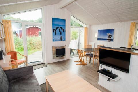 4-person cottage 4B