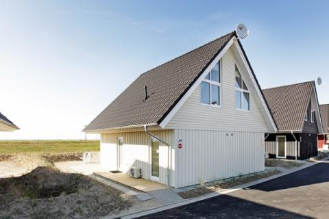 6-person holiday house Meerblick & Pets-friendly 38830