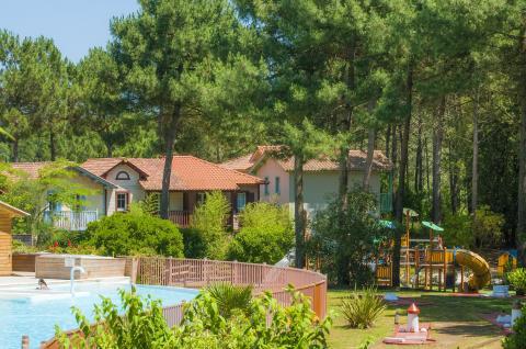 Pierre & Vacances Village Lacanau