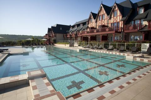 Pierre & Vacances Premium Résidence & Spa