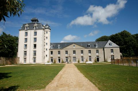 Château de Keravéon