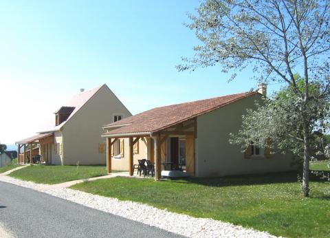 4-person cottage Carignan