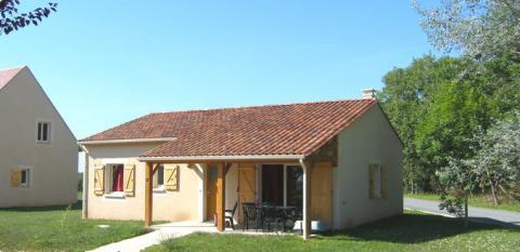 6-person cottage Merlot