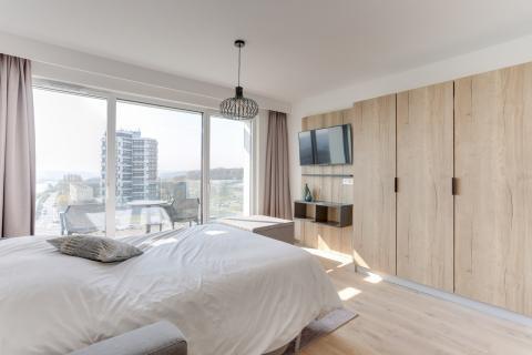 4-person apartment Standard Studio