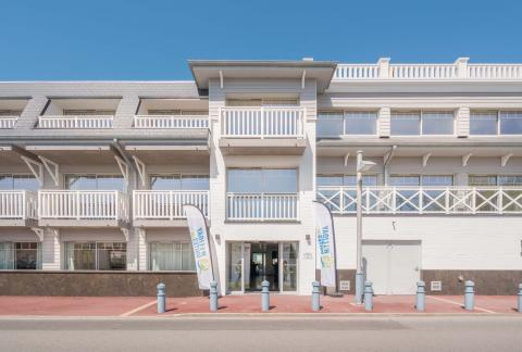 Holiday Suites La Brise des Dunes