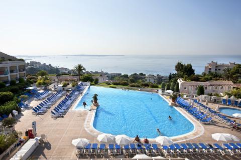 Pierre & Vacances Résidence Cannes Villa Francia