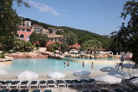Pierre & Vacances Résidence Les Restanques du Golfe de Saint-Tropez