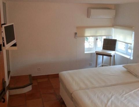 6-person apartment Le Plan 15