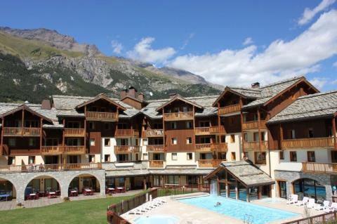 Les Alpages de Val Cenis