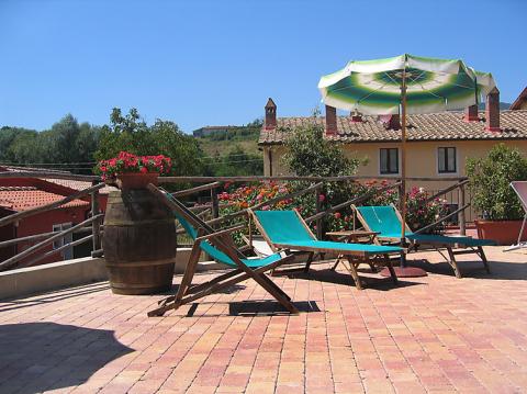 Casale Campo Antico