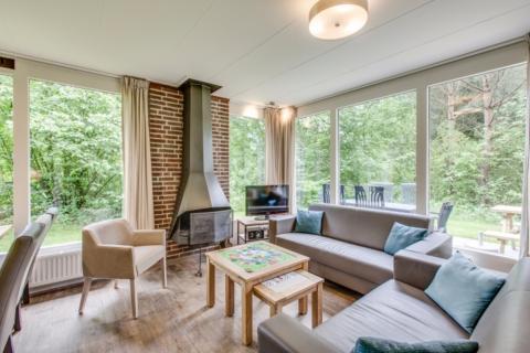 4-person cottage 4CK Comfort
