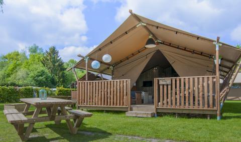 6-person tent Danny's Lodgetent