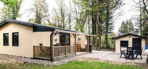 4-person holiday house Type 2