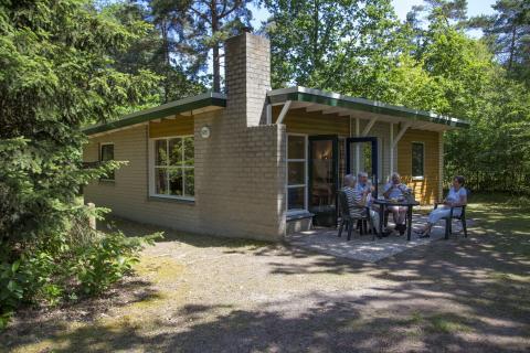 4-person cottage Jupiter