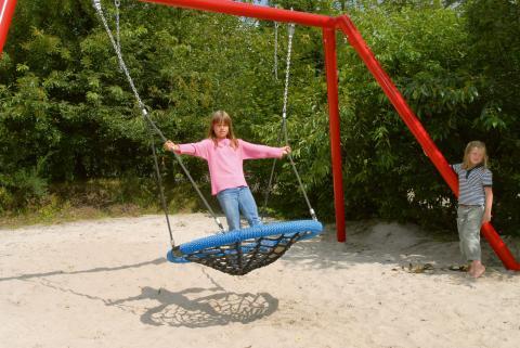 Hogenboom Holiday Park Het Drentse Wold In Hoogersmilde