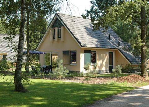 4-person cottage C