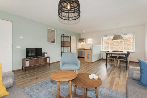 4-person cottage 4B3 Comfort