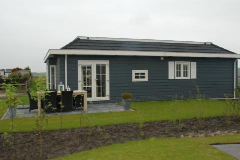 5-person mobile home/caravan Type B Comfort