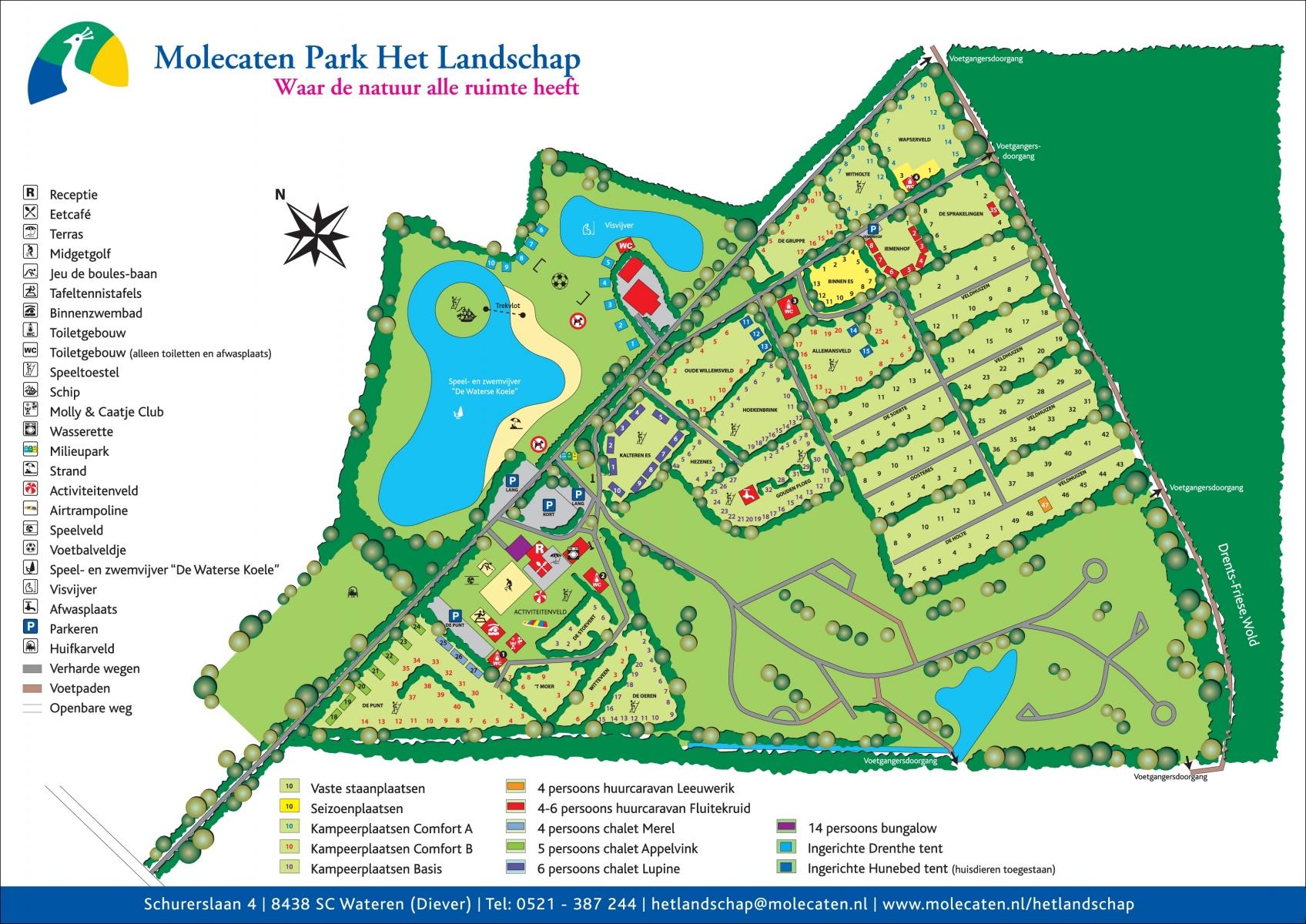 Molecaten Park Het Landschap
