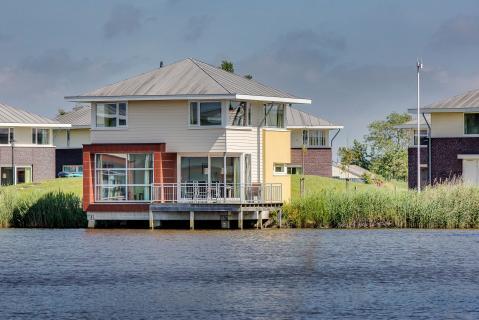 6-person cottage 6DL1