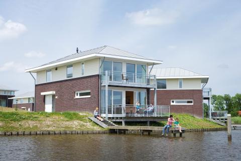 6-person cottage 6DL+