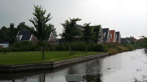 Waterdorp Burdaard