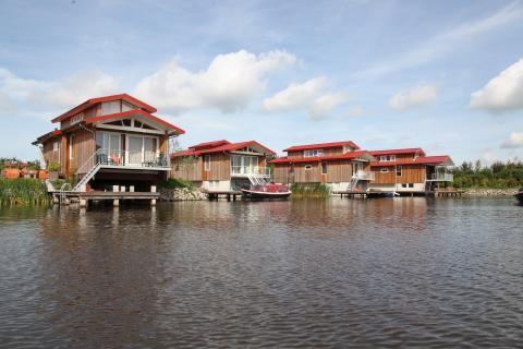 Roompot Waterpark Zwartkruis
