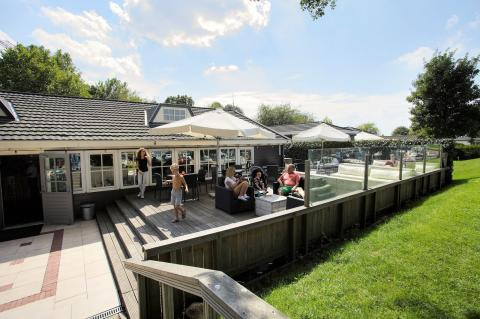 TopParken Recreatiepark Het Esmeer