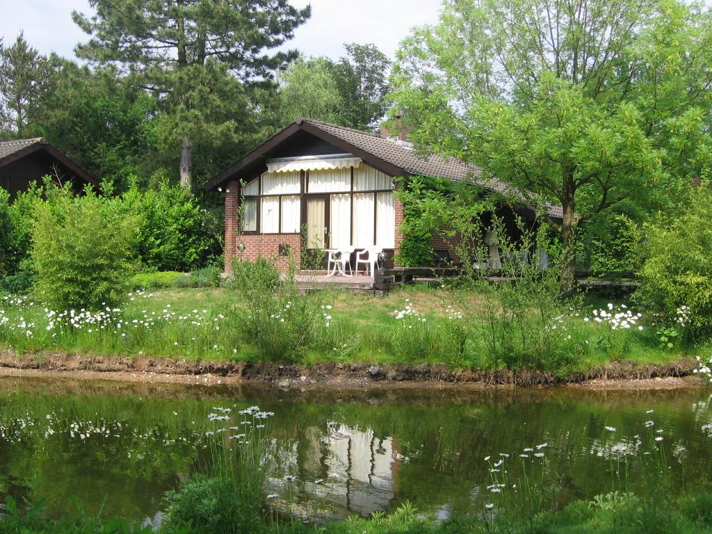 Bungalowpark Schepersveld