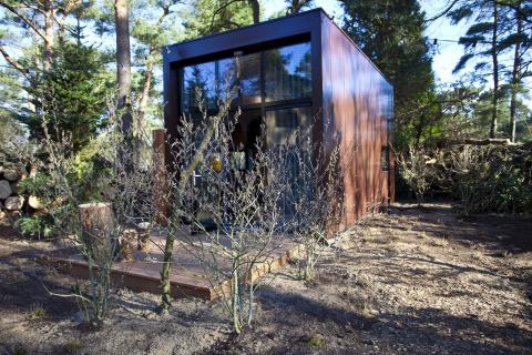 2-person cottage Tiny House