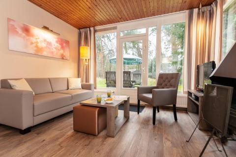 4-person cottage 4C2 Comfort