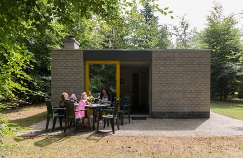 6-person cottage het Edelhert
