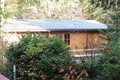 4-person mobile home/caravan Merel Wellness deluxe BP 145