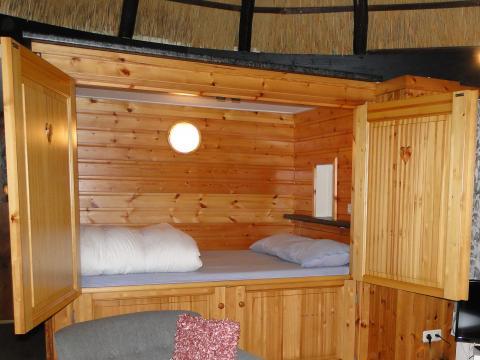 2-person cottage Arcen