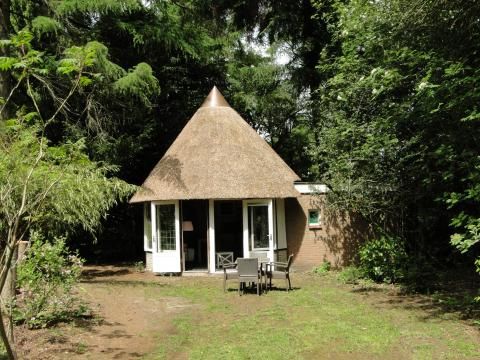 2-person cottage Arcen