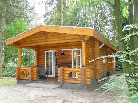 2-person cottage Dommelrode