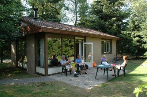 6-person cottage B