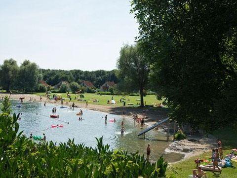 Hogenboom Vakantiepark De Groene Heuvels