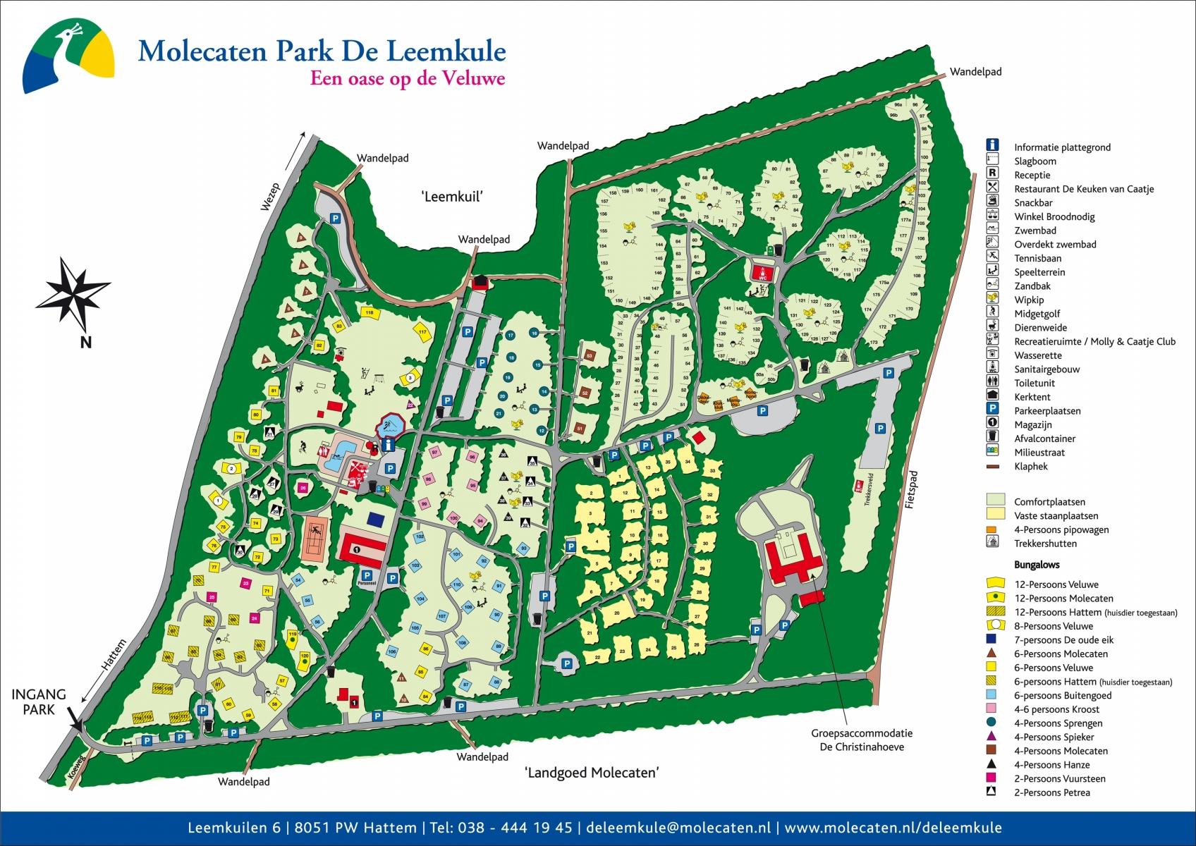 Molecaten Park De Leemkule