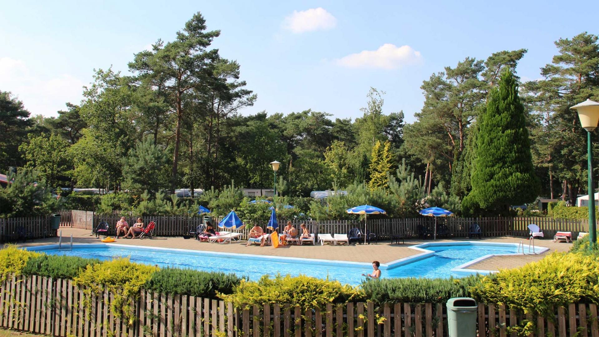 Molecaten Park De Koerberg in Heerde - the best offers!