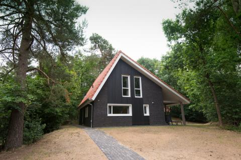 8-person cottage 8L Luxe