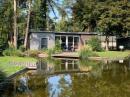 4-person mobile home/caravan Pavillon
