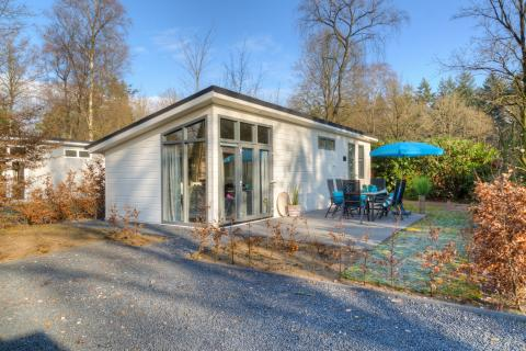 6-person cottage ****